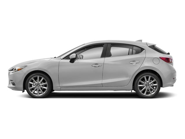 2018 Mazda3 5 Door Grand Touring In Tucson Az Tucson Mazda Mazda3