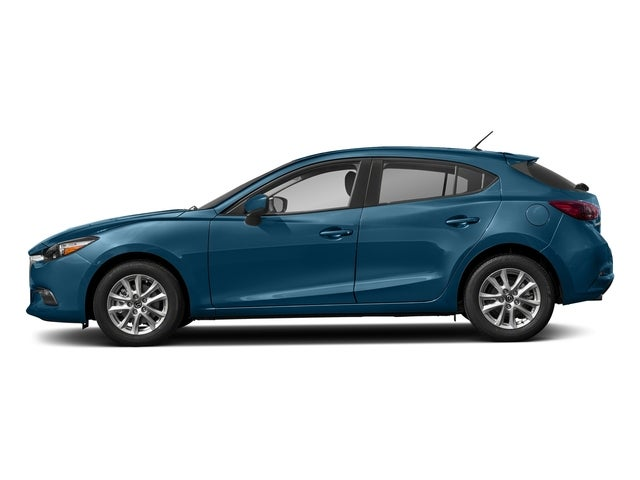 2018 Mazda3 5 Door Sport In Tucson Az Tucson Mazda Mazda3 5 Door Jim Click Mazda East