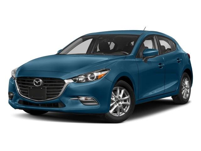 2018 Mazda3 5 Door Sport In Tucson Az Tucson Mazda Mazda3 5 Door
