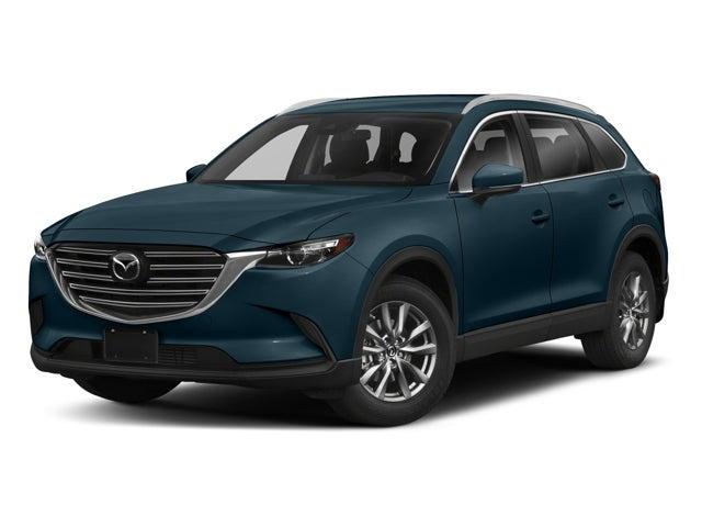 2018 Mazda CX 9 Sport in Tucson AZ