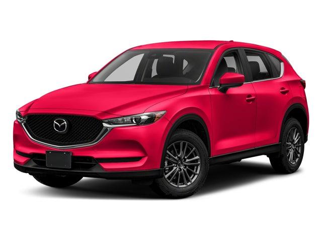 Mazda Cx 5 Color Code >> 2018 Mazda CX-5 Sport in Tucson, AZ   Tucson Mazda Mazda CX-5   Jim Click Mazda East