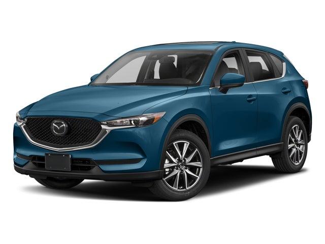 2018 Mazda Cx 5 Touring In Tucson Az Tucson Mazda Mazda