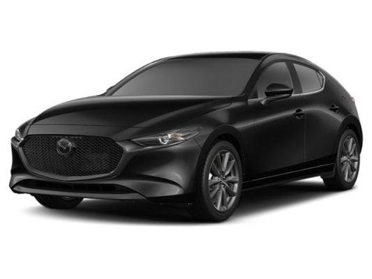 Mazda3 5 Door >> 2019 Mazda3 5 Door W Preferred Pkg In Tucson Az Tucson Mazda