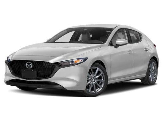 Mazda 3 5 Door >> 2019 Mazda3 5 Door W Preferred Pkg In Tucson Az Tucson Mazda