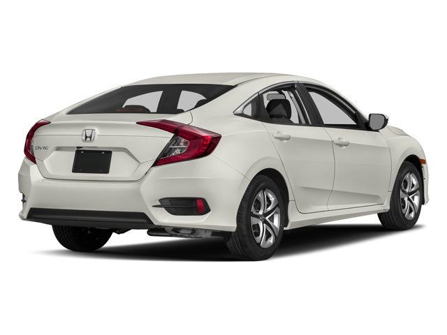 2017 Honda Civic Sedan Lx In Tucson Az Jim Click Mazda East