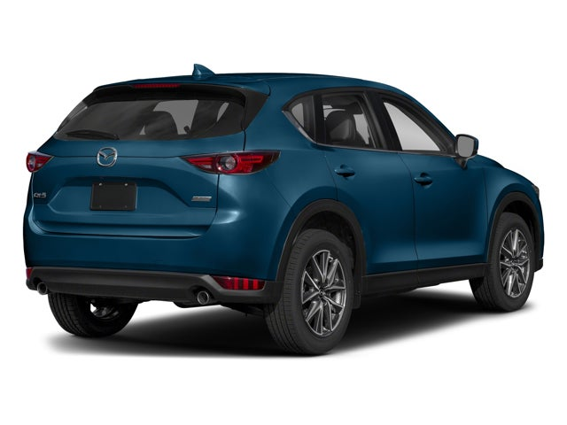 Price Of Mazda 5 >> 2018 Mazda CX-5 Grand Touring in Tucson, AZ | Tucson Mazda Mazda CX-5 | Jim Click Mazda East