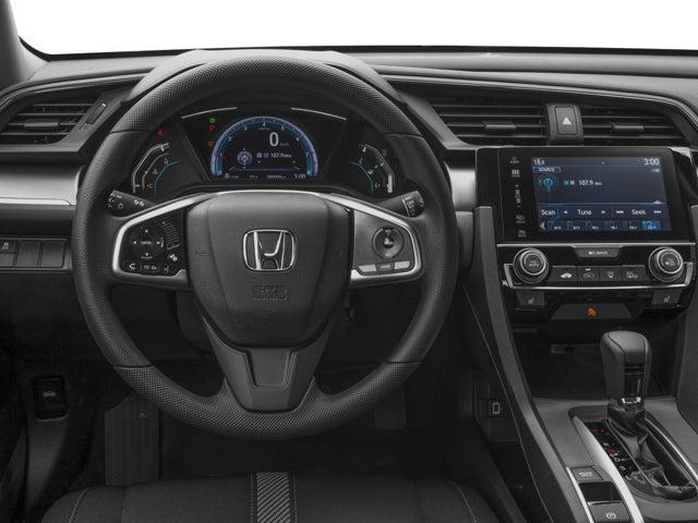 2017 Honda Civic Sedan Lx In Tucson Az Jim Click Mazda East