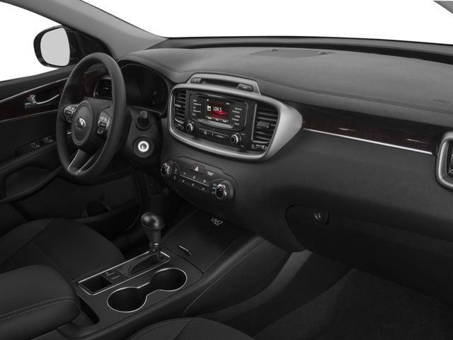 2017 Kia Soo Lx V6 In Tucson Az Jim Click Mazda East