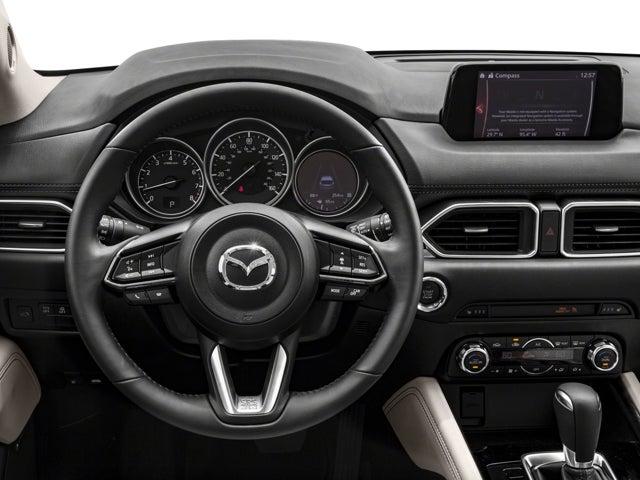 2017 Mazda Cx 5 Grand Touring In Tucson Az Jim Click