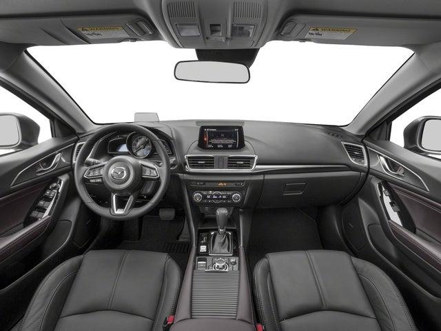 2018 Mazda Mazda3 4 Door Grand Touring In Tucson Az Jim Click