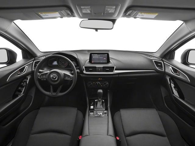 2018 Mazda Mazda3 5 Door Sport In Tucson, AZ   Jim Click Mazda East