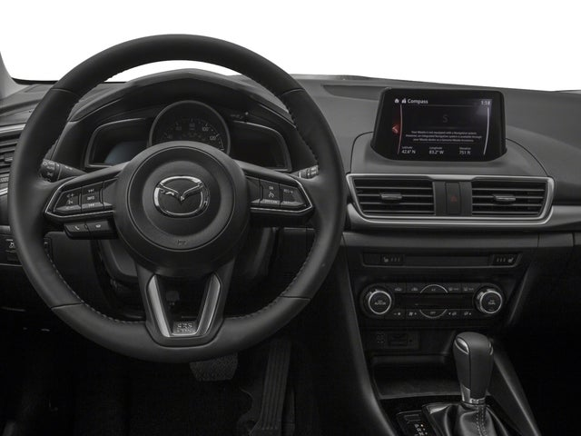 2018 Mazda Mazda3 5 Door Touring In Tucson Az Jim Click East