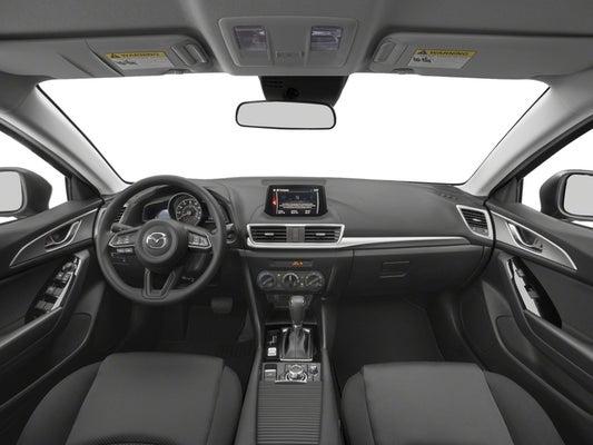 2018 Mazda Mazda3 4 Door Sport In Tucson Az Jim Click East