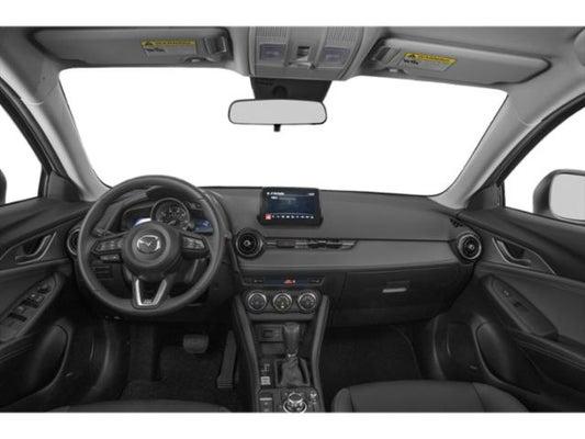 Mazda Cx 3 >> 2019 Mazda Cx 3 Touring